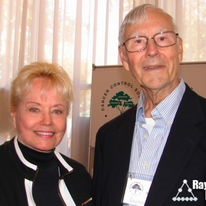 Dr. Lorraine Day With Raymond Francis