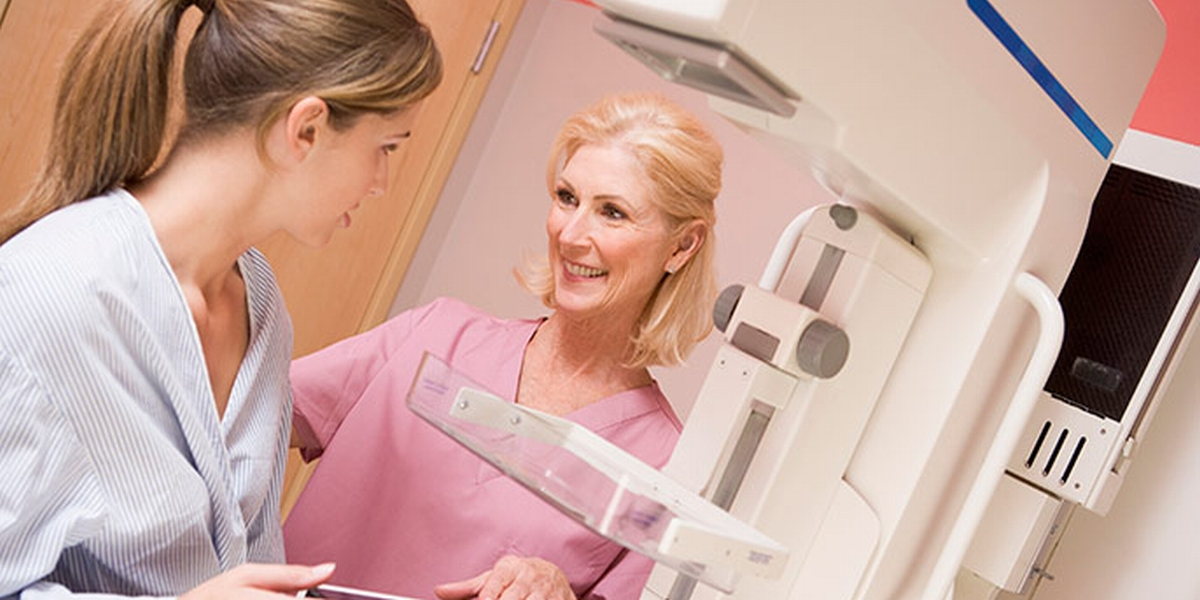 Mammograms and Preventing Breast Cancer – Mammograms are Useless and Dangerous