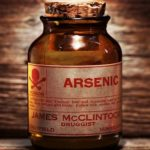 Arsenic is Toxic! – So Why Are We Adding it to Our Tap Water?