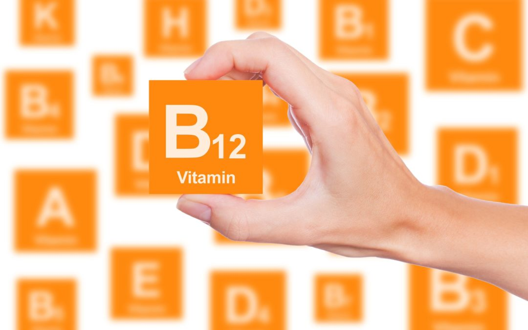 The B12 Deficiency Epidemic – Silent and serious