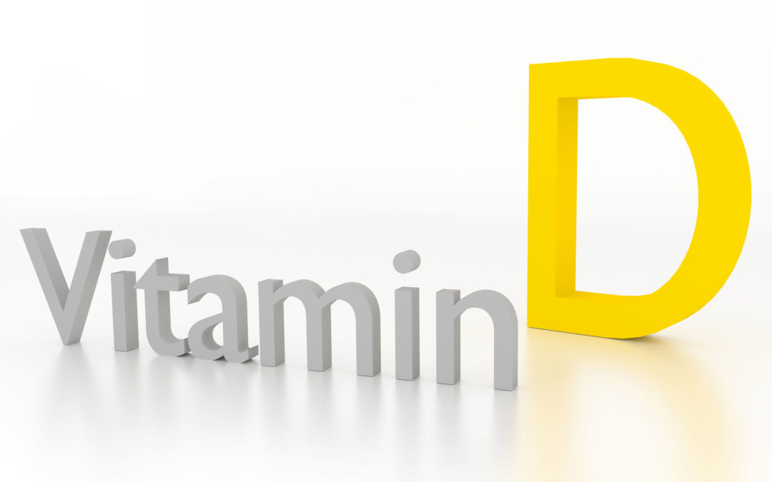 Vitamin D Prevents Infections – Potentially Lifesaving